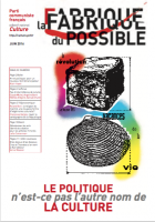 La fabrique du possible - été 2016