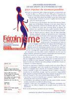 Féminisme - Communisme janvier 2014